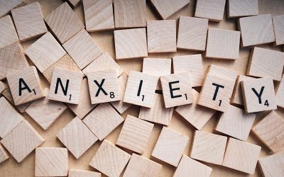 Three Ways to Reduce Anxiety, Fast!