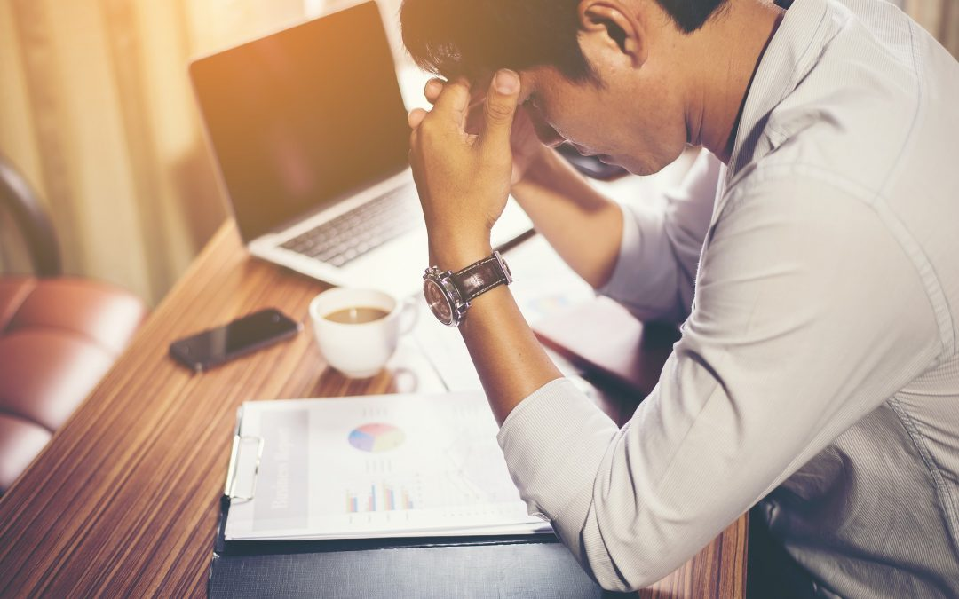 Coping with Executive Stress